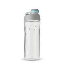 Load image into Gallery viewer, 25oz Shy Marshmallow BPA Free Tritan Owala Twist Water Bottle