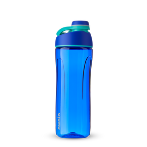 25oz Smooshed Blueberry BPA Free Tritan Owala Twist Water Bottle