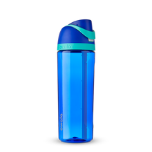 Load image into Gallery viewer, 25oz Smooshed Blueberry BPA Free Tritan Owala FreeSip Water Bottle
