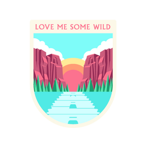 owala state park sticker