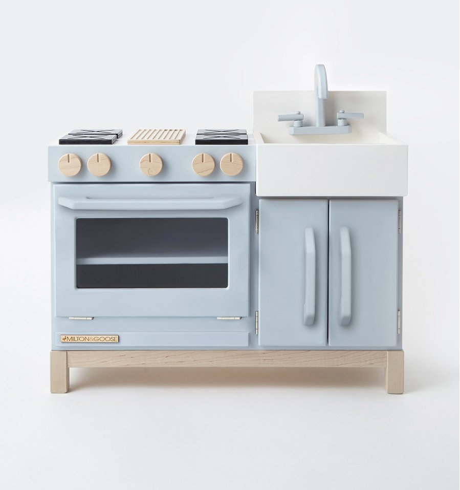 Essential Play Kitchen