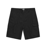 AS COLOUR - MENS CARGO SHORT - 5913