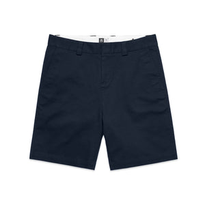AS COLOUR - MENS UNIFORM SHORT - 5906