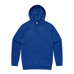 AS COLOUR MENS SUPPLY HOODED JUMPER - 5101