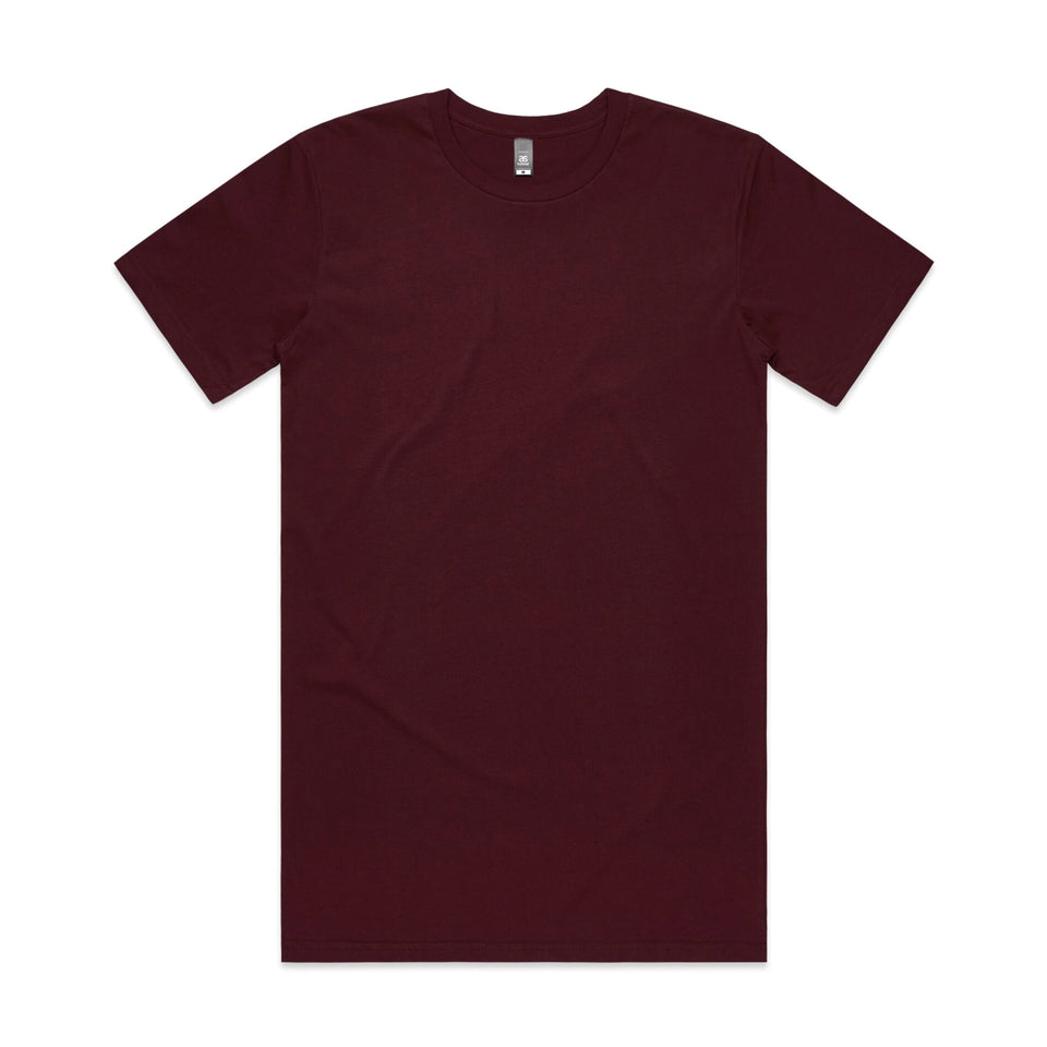 AS COLOUR MEN'S TALL T-SHIRT - 5013