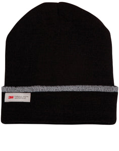 CH23 THINSULATED CUFF BEANIE