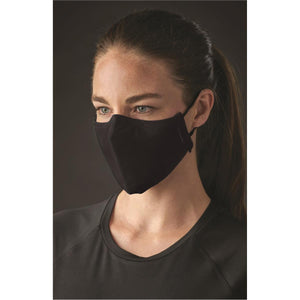 CMK-3 Nano-Tech Reusable Face Mask