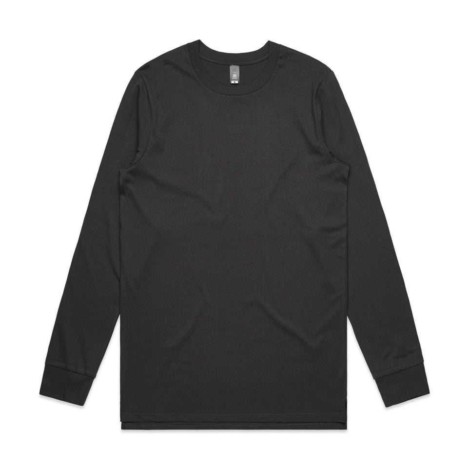 AS COLOUR - MENS BASE L/S TSHIRT - 5029