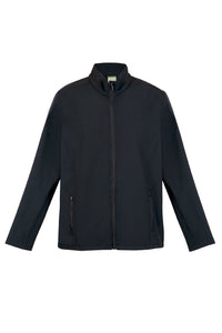 RAMO- Mens Tempest Soft Shell Jacket- J481HZ