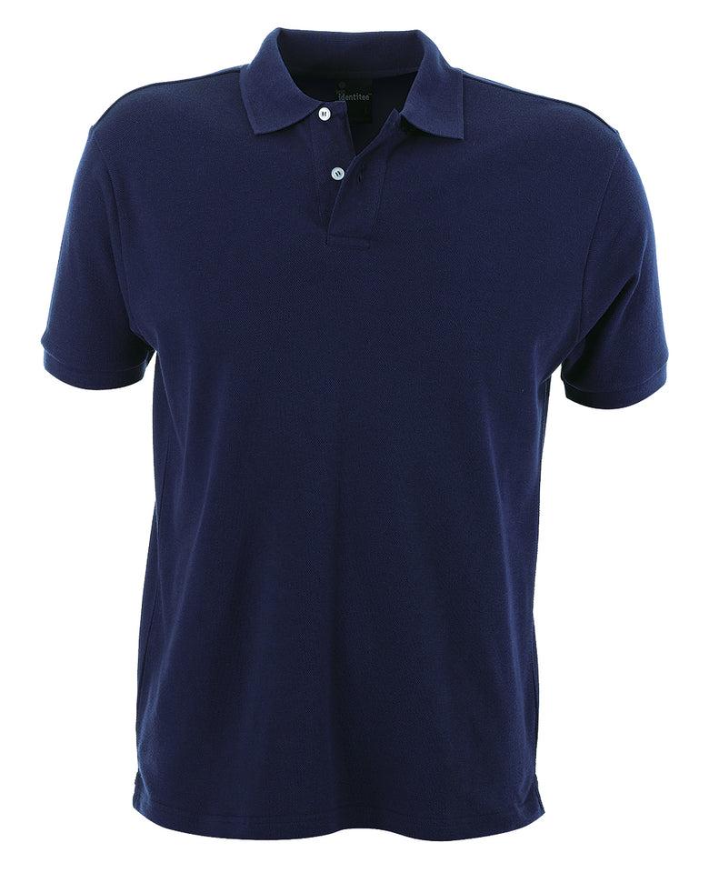 Identitee - P02 – Men's Venice Polo – 5 colours