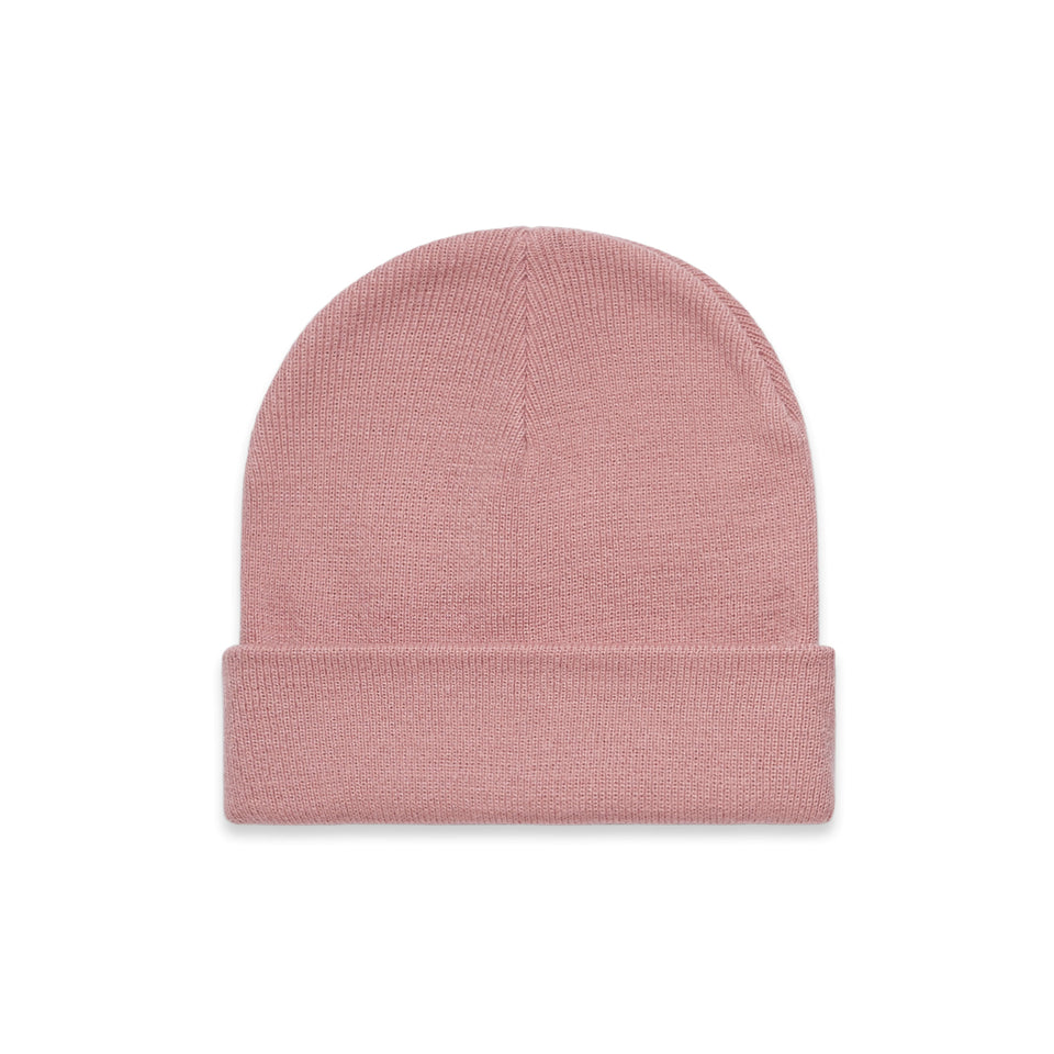 AS COLOUR CUFF BEANIE - 1107