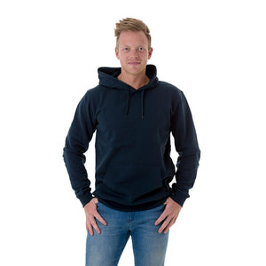 CB CLOTHING – MENS BRUSHED HOODED JUMPER