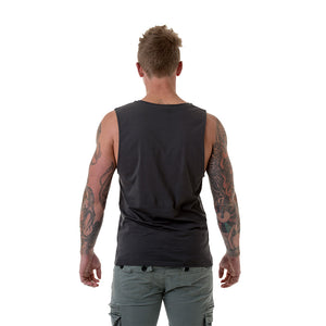 CB  CLOTHING - MEN'S MUSCLE TANK