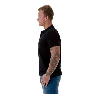 CB CLOTHING – MEN'S POLO SHIRT