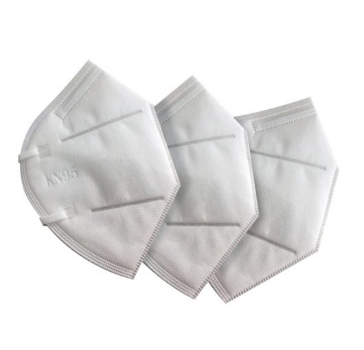 KN95 FACE MASK PACK OF 50