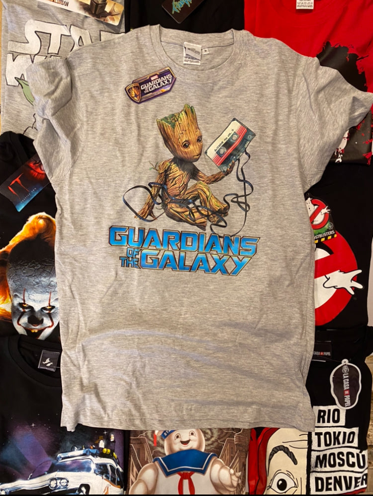GROOT GUARDIANS OF THE GALAXY UNISEX