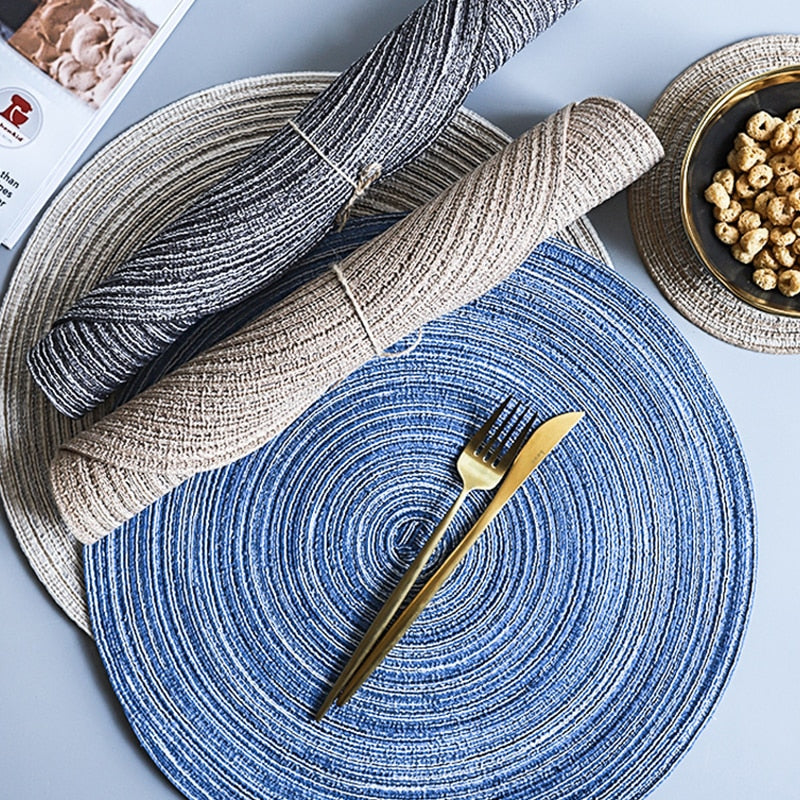 Nordic Placemats and Coasters