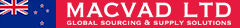 MACVAD LTD global sourcing and supply solutions