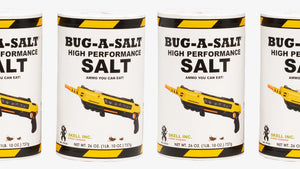 Bug-A-Salt High Performance Salt - Ammo You Can Eat