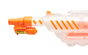 Limited Edition BUG-A-SALT 3.0 Clear 'Em Out Buddy Deal Bug-Beam Combo (2 Guns + 2 Beams!)