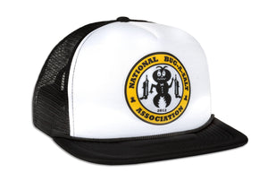 National Bug-A-Salt Trucker Hat