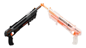 Limited Edition Clear 'Em Out + Black Fly 3.0 Buddy Deal (2 Guns!)