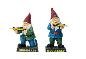 BUG-A-SALT Gnomes