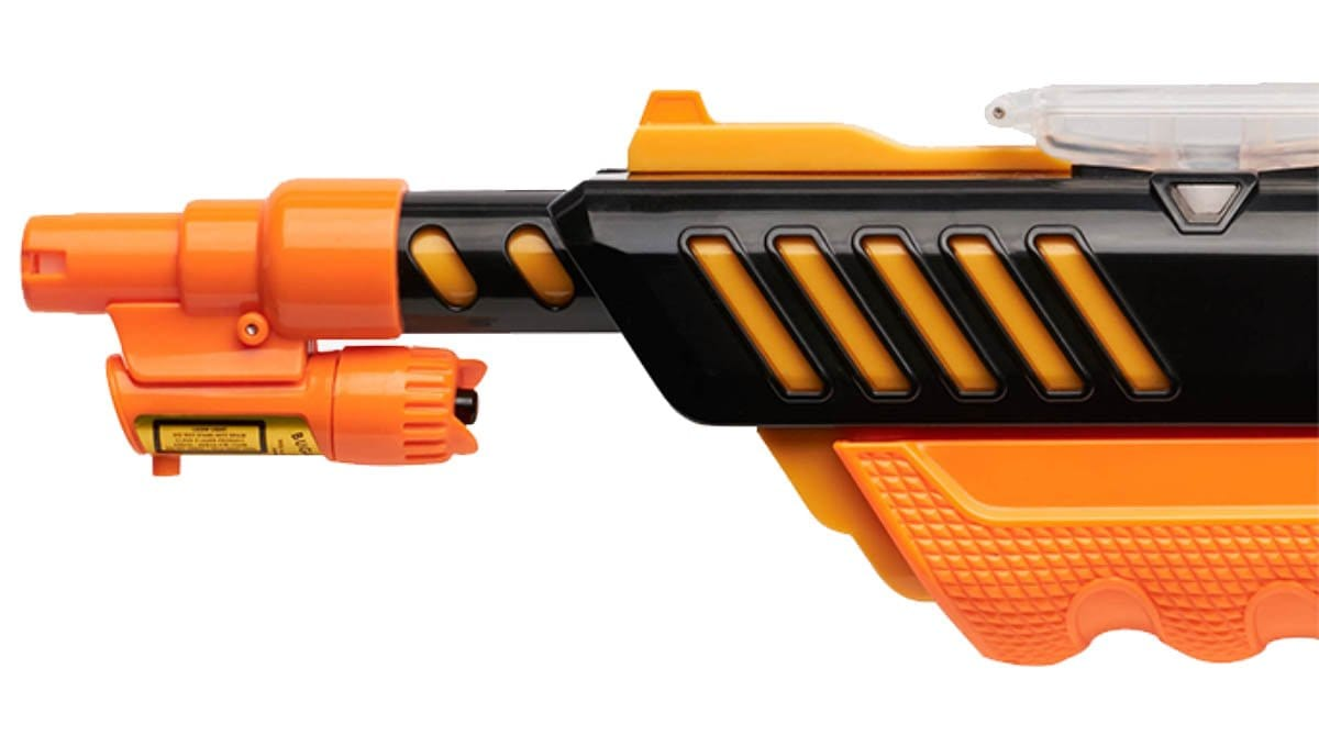 Bug-Beam Combo – Orange Crush 3.0 (1 Gun + 1 Beam!)