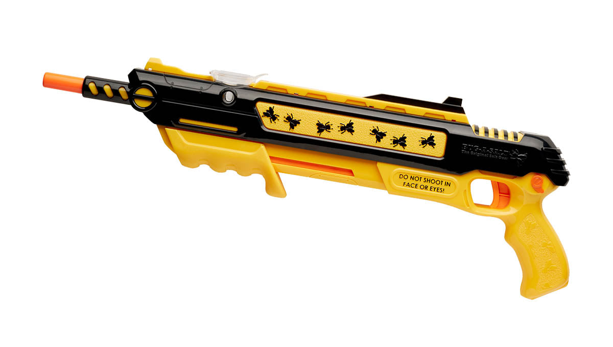 REVERSE YELLOW 2.5 BUDDY DEAL (2 GUNS!)