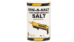 HIGH PERFORMANCE SALT