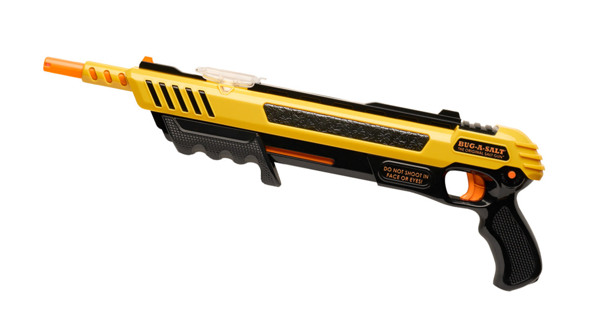 Limited Edition Clear 'Em Out + Classic Yellow 3.0 Buddy Deal (2 Guns!)