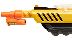 Bug-Beam Combo - Bug-A-Salt YELLOW  3.0  (1 Gun + 1 Beam!)