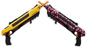 Pink Camofly Yellow 2.0 Buddy Deal (2 guns!)