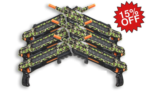 CAMOFLY 2.0 - 6 PACK SPECIAL!
