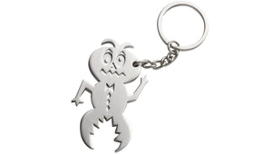 Mr. Pinch Key Chain