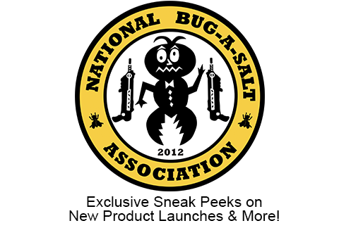 National Bug-A-Salt Association