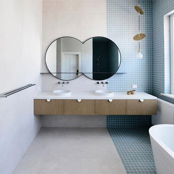 Accordi M Sample - Raven - Europe's Japanese Tile Specialist