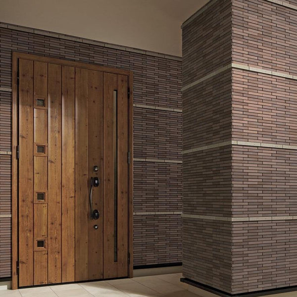 Celavio R Sample - Raven - Europe's Japanese Tile Specialist