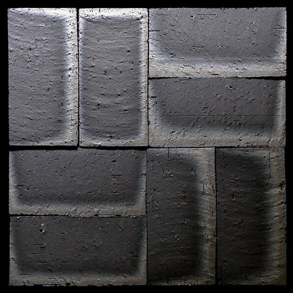 Kasuri Flat Wall Tile Sample