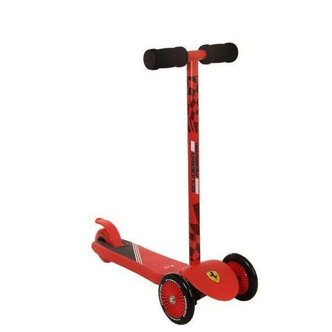 Ferrari FXK4 Kids Scooter