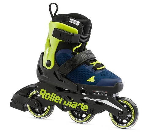 Rollerblade Microblade 3WD Kids Skates
