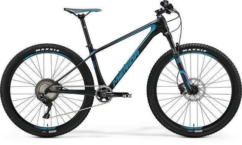 Merida Big Seven 5000 Mountain Bicycle