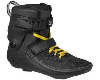 Powerslide Swell Trinity Black Boot only