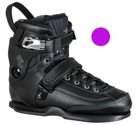 USD Carbon Team Boot Only