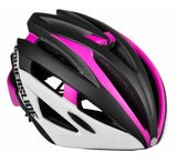 Powerslide Race Attack Pink Youth Helmet