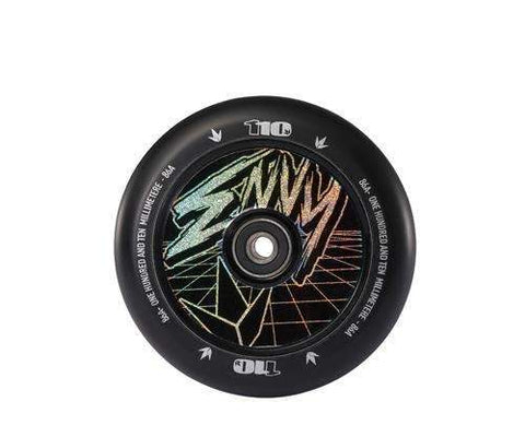 Envy Hollow Core Hologram wheels (pair) - Inlinex