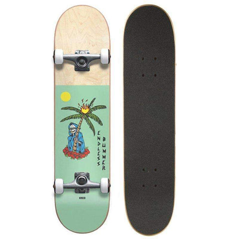"Globe Endless Bummer 7.375"" Skateboard"