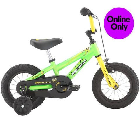 Merida Matts J12 Kids Bicycle