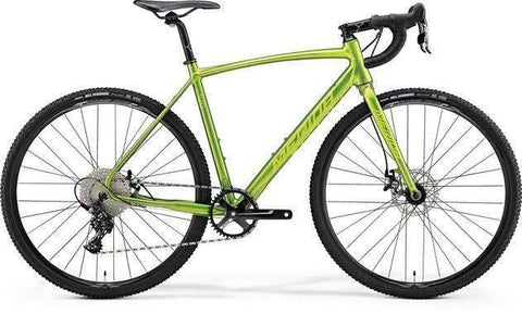 Merida Cyclo Cross 100 Bicycle