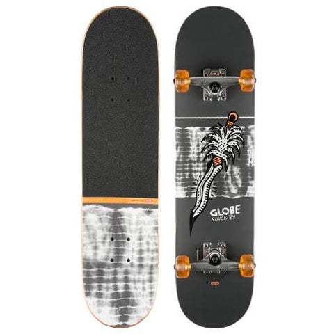 "Globe G2 Palm Prick 7.75"" Skateboard"